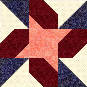 Quilt Block Patterns Free Quilters Corner...