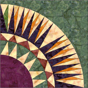 Free NY New York Beauty Quilt Block Patterns : new york beauty quilt block patterns - Adamdwight.com