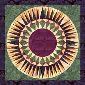 Free NY New York Beauty Quilt Block Patterns : new york beauty quilt block pattern - Adamdwight.com